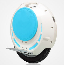 CE 14 Inch 60V Self Balancing One Wheel Electric Scooter Dengan Bluetooth Music