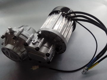 Bagian Tricycle Listrik, 3000RPM Differential Gear DC Brushless Motor